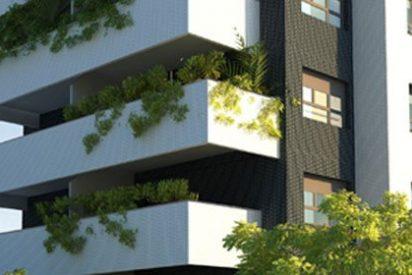 El boom del sector inmobiliario en Madrid