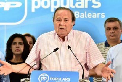 Porrazo de Génova a la cabeza del PP de Palma: 'dimiten' los altos cargos por la corrupción policial