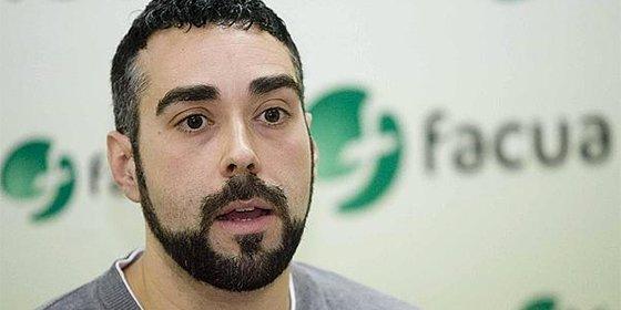 Rubén Sánchez (Facua) la lía con un tuit denigrante hacia los camareros