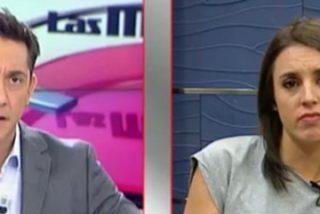 Irene Montero se traga su orgullo tras el 'tortasso' y corteja Pedro Sánchez