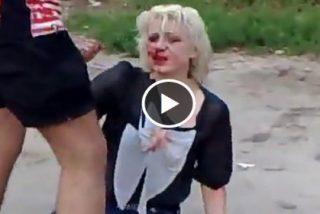 Agonía y muerte de una desesperada joven tras una sobredosis en la fiesta