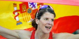 ¡Histórica Ruth Beitia! Tercer oro consecutivo en el Campeonato de Europa