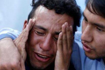 Son ya 100 los muertos y más de 200 los heridos por el ataque suicida contra una manifestación en Kabul