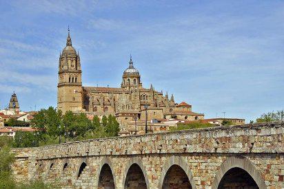 Salamanca acoge del 6 al 8 de julio el IV Congreso Internacional de Español