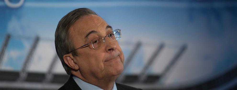 ¡Salvajada! El crack que pide multiplicar su sueldo para ir al Madrid