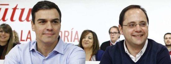 "Santiago González se chotea de Sánchez: ""Sólo sabe expresarse a través del ectoplasma de Luena"""