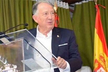 """Sanz Roldán: """"Nadie conoce el sacrificio y la labor de los hombres del CNI, ni siquiera su familia"""""""