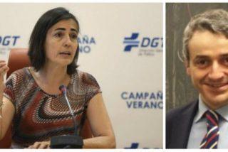 Dimite María Seguí, la directora general de Tráfico investigada por financiar tres proyectos a dedo de su marido