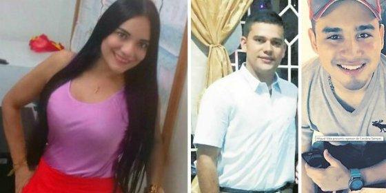 Descubre que dos amigos la han violado por un vídeo que publicaron en Facebook