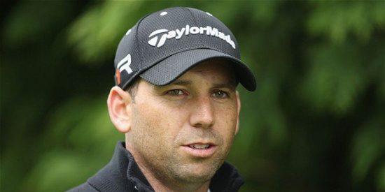 Sergio García falla el corte del PGA y ahora sólo le resta pensar en Río