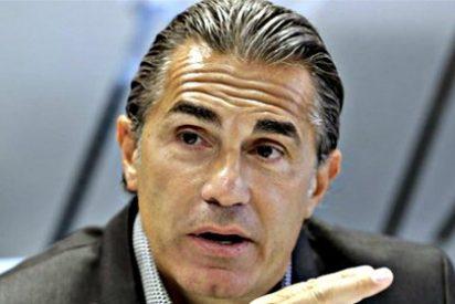 """Sergio Scariolo: """"Estamos lejos de la cara que queremos tener en Río"""""""