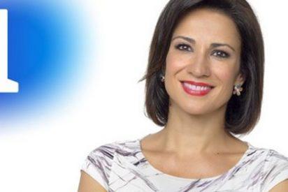 """Silvia Jato se marca 'un Mariló' y llama """"pueblecito"""" a Valencia en 'La Mañana' de La1 por lo que es humillada en Twitter"""