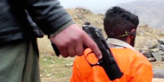 Los dos enanos del Khorasán que se crecen asesinando a espías talibanes