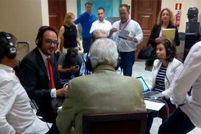 Carlos Alsina logra juntar sobre la misma mesa en paz y armonía al PP y al PSOE