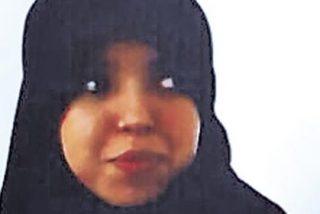 """La amenaza de una yihadista canaria: """"Tenéis los días contados, cerdos"""""""