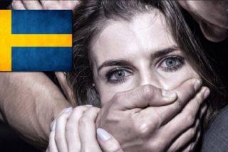 """El ataque sexual de unos refugiados a 35 adolescentes suecas: """"¡Había chicas llorando por todas partes!"""""""