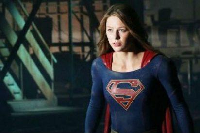 Audiencias / 'Supergirl' vuela alto en Antena3 y se venga de Telecinco ya sin 'SV2016'