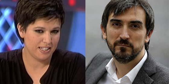 Beatriz Talegón le mete con la mano abierta a Ignacio Escolar por purgar a los críticos con Podemos