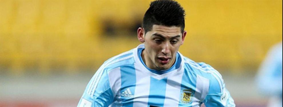 Todavía no lo presentaron y Espinoza ya se ganó a los hinchas de Villarreal