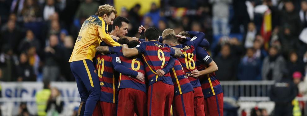 Top secret: las negociaciones de un crack del Barcelona para salir del Camp Nou