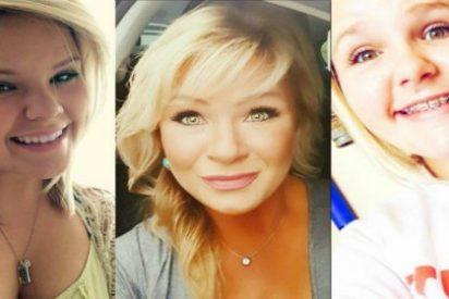 El escalofriante audio del asesinato de dos adolescentes a manos de su madre: