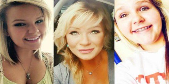 """El escalofriante audio del asesinato de dos adolescentes a manos de su madre: """"¡Por favor, no lo hagas!"""""""
