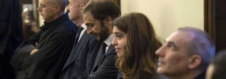 El Fiscal vaticano pide 3 años de cárcel para Ángel Lucio Vallejo