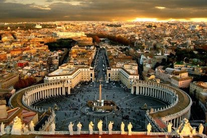 Todo lo que siempre quiso saber sobre el Vaticano y nunca se atrevió a preguntar
