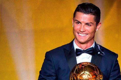 Vaticinan un palo histórico del Madrid al Barça en el podio del Balón de Oro