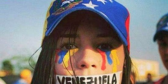 EEUU recomienda no ir a Venezuela debido al