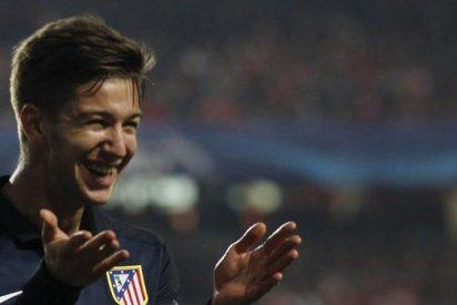"""Vietto está a un paso de """"Icardear"""" a Barcelona y fichar por otro equipo"""