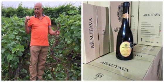La penitencia más dulce: la bodega canaria El Penitente, premiada con el mejor vino de España 2016