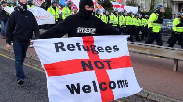 """El cardenal Nichols denuncia el brote de racismo tras el """"Brexit"""""""