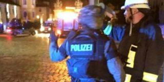 El refugiado sirio que ha detonado un explosivo y herido a 12 en Alemania era del ISIS