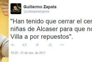 La Audiencia ordena volver a juzgar al podemita Zapata por sus tuits racistas