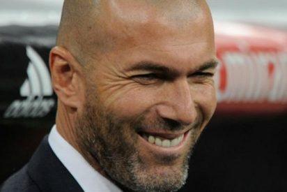 Zidane negocia (personalmente) un fichaje secreto para el Real Madrid
