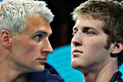 EEUU admite que el asalto a cuatro de sus nadadores en Río 2016 fue mentira