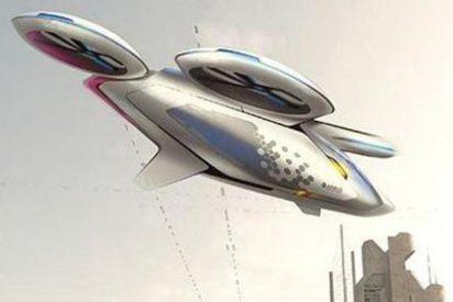 El genial invento de Airbus que revolucionará el tráfico en las ciudades