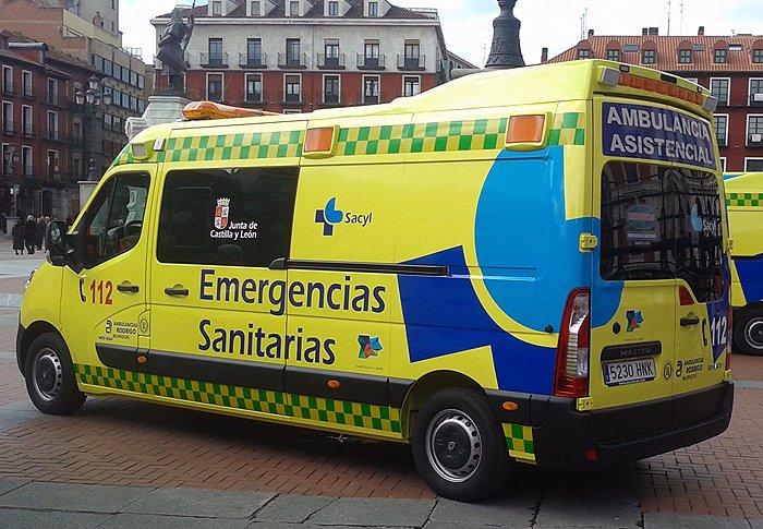Sacyl ha atendido más de 125.000 llamadas de emergencia en los últimos seis meses