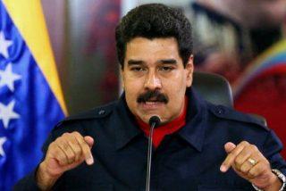 Maduro amenaza con una represión en Venezuela que hará parecer un 'jardín de infantes' la de Erdogan en Turquía