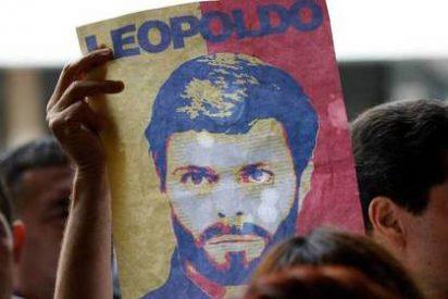 La corrupta Justicia chavista ratifica la condena de 14 años contra Leopoldo López