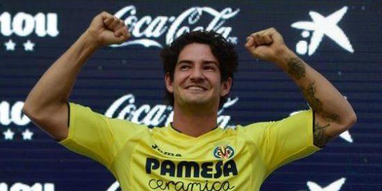 El Villarreal la pifia con el Mónaco (1-2) y se complica ir a Champions