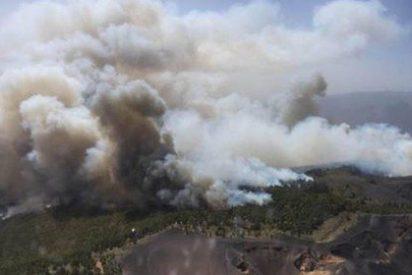 Una masa de calor del Sáhara dispara las temperaturas en Canarias hasta los 49 grados