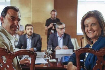 El PP pone sobre la mesa la memoria económica exigida por Ciudadanos