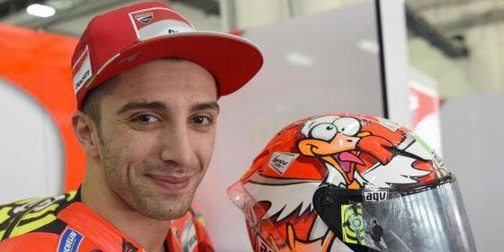 Iannone gana a Dovizioso en el doblete de Ducati en el GP de Austria con Lorenzo tercero