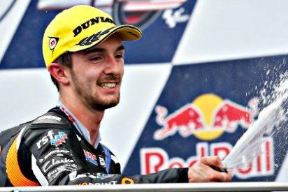 Brno: Primera victoria de McPhee y primer podio de Martín