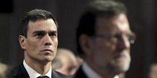 El PSOE se parte en dos sobre qué debe hacer si Rajoy fracasa en la investidura