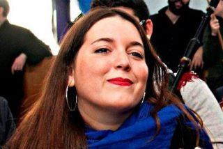 """Esta es la diputada de 'En Marea' que llamó """"puta coja"""" a Carmen Santos, la nº 1 gallega de Podemos"""