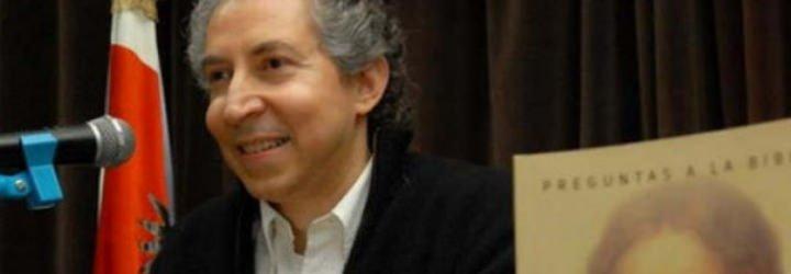 El biblista Ariel Álvarez confirma el levantamiento de su sanción por parte del Vaticano