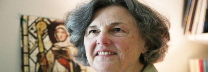 Defensora de la ordenación de mujeres, en la Comisión sobre las Diaconisas